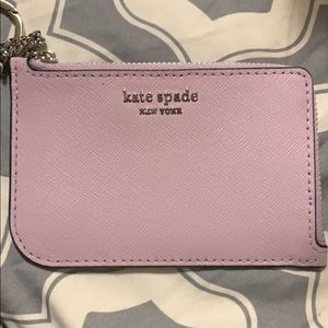 Kate Spade med zip card wallet - brand NEW!!